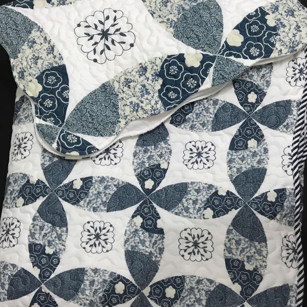 kit cobre leito e capas travesseiro