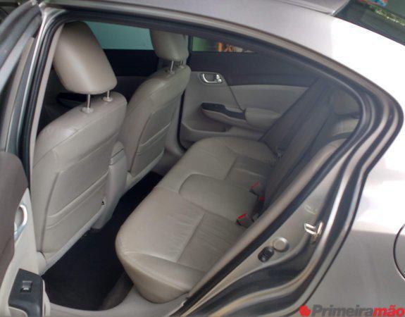 Civic 2014 lxr 2.0 Flex one