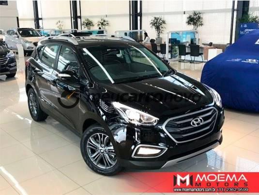 HYUNDAI IX35 2.0 16V 2WD FLEX AUT. 2019/2020