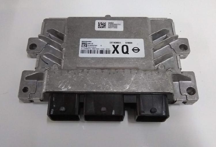 Módulo de Injeção Eletrônica Nissan Livina K4m 1.6