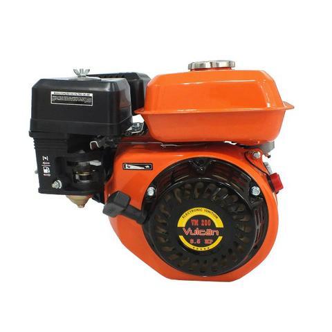 Motor Estacionário A Gasolina Vulcan Vm  Hp (NOVO)