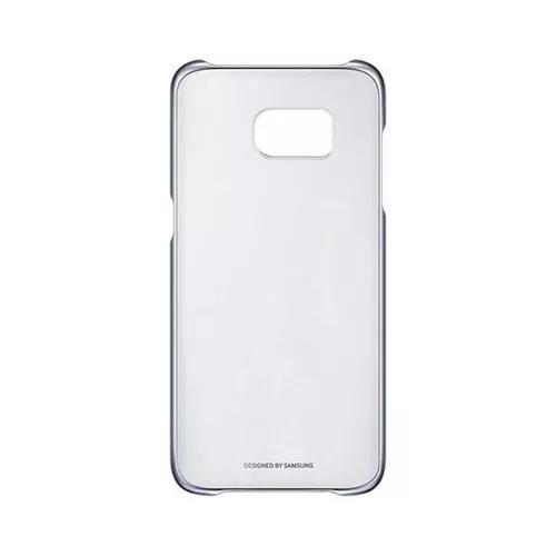 Capa Original Protetora Clear Cover Samsung Galaxy S7 Edge
