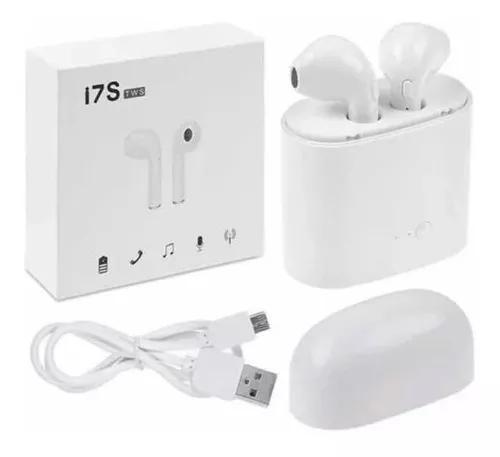 Fone Bluetooth I7t Tws 5.0 iPod/android 10 Unidades Atacado