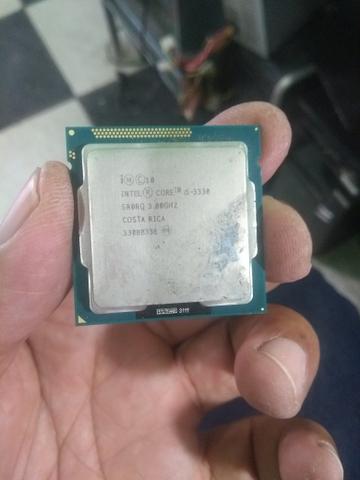Processador lga  core i° geração