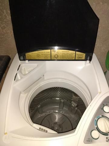 Maquina de lavar enxuta 5 kilos