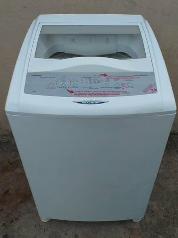 Máquina de lavar Brastemp 10k volts 110