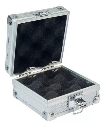 Magideal Ferramenta Instrumento Musical Armazenamento Duro C