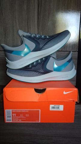 Tenis Nike Original na caixa zerado