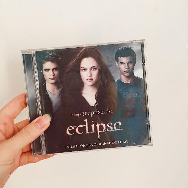cd soundtrack eclipse