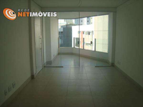 Apartamento, Sion, 4 Quartos, 2 Vagas, 1 Suíte