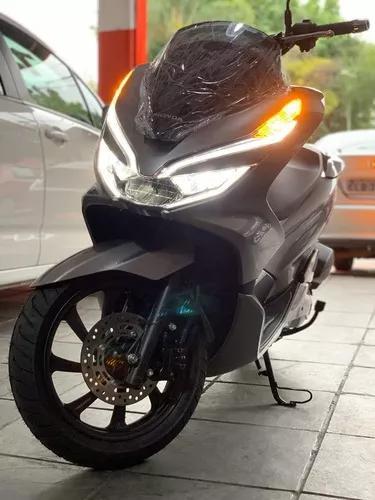 Honda Pcx 2019 Praticamento Zero Km