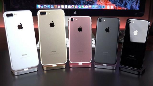 IPhone 7 (12X Sem Juro) Novo, Lacrado, Garantia, Cores: