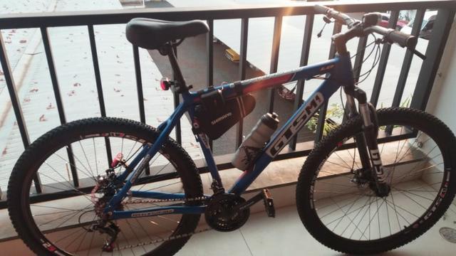 Mountain Bike GTS M1