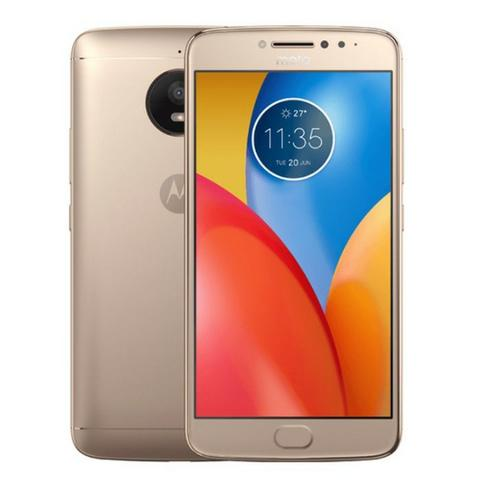 Smartphone Motorola Moto E 4 XTGB