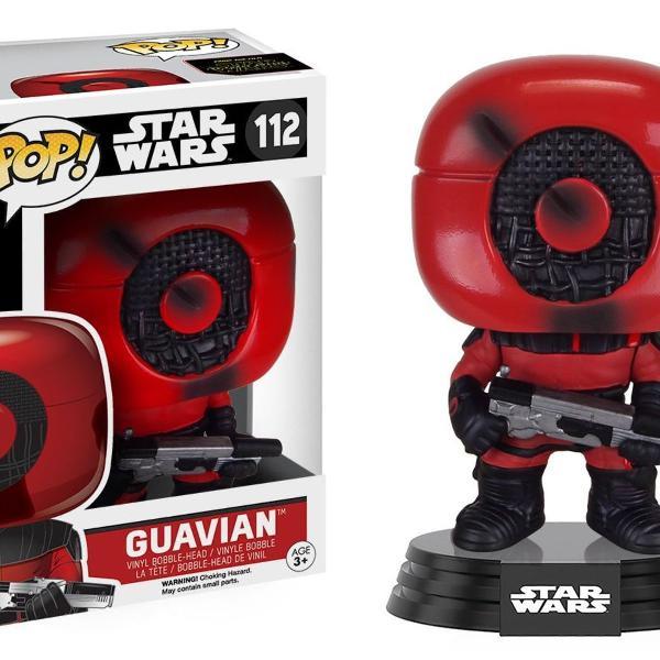 Funko Pop 112 - Star Wars Guavian