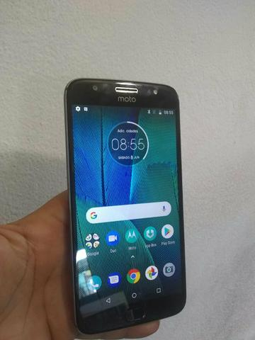 Moto G5 s plus Tv