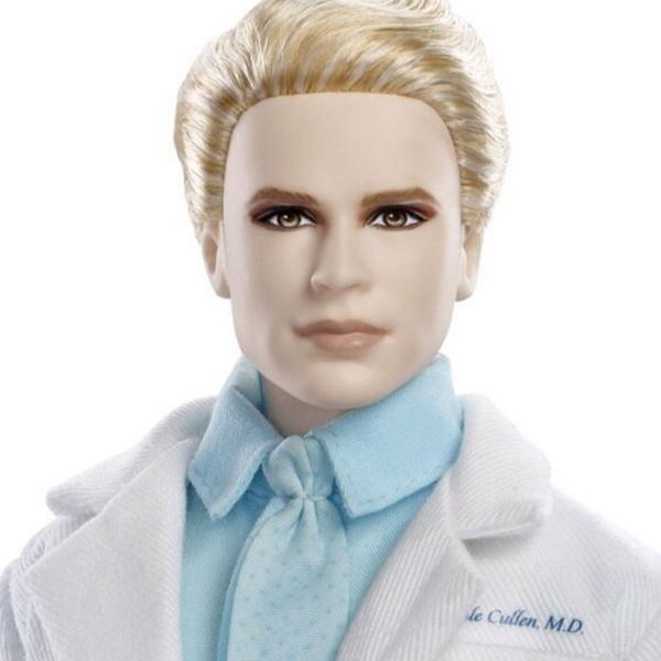 barbie collector the twilight saga: breaking dawn part ii