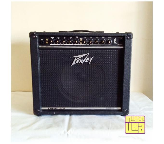 Amplificador 40W Guitarra Peavey Envoy 110 USA Anos 90