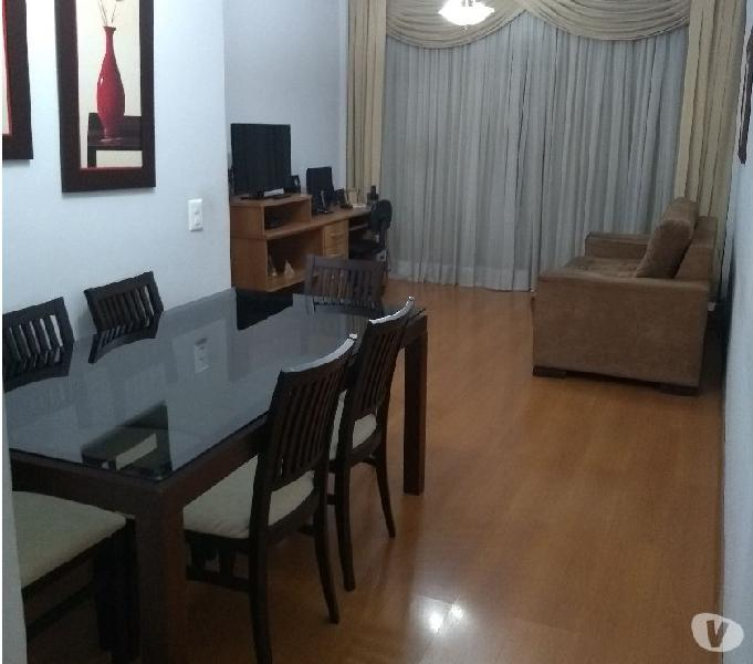Olaria - Vendo ótimo apartamento 2 quartos - Rua Doutor