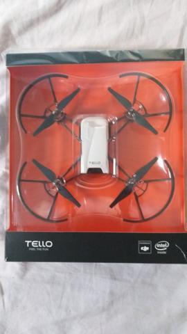 Drone Tello Dj c/ câmera Full HD