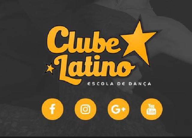 Escola de dança sp aula de dança clube latino