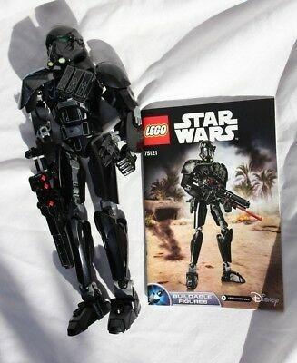 Lego  Star Wars Usado na caixa (parcelo cartão) em