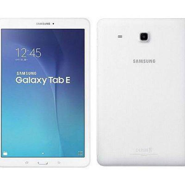 Tablet Samsung Tab E / wifi / 8g