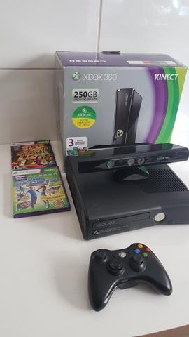 Xbox Gb com Kinect
