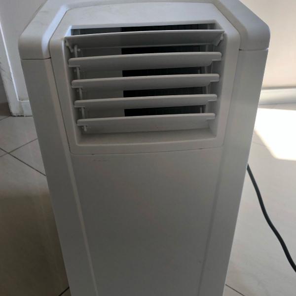 ar condicionado portátil elgin mobile quente frio