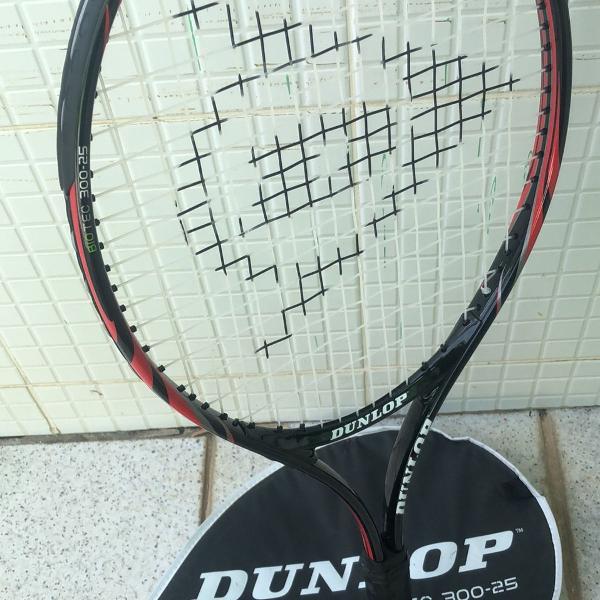 raquete de tênis biotec 300-25 Dunlop