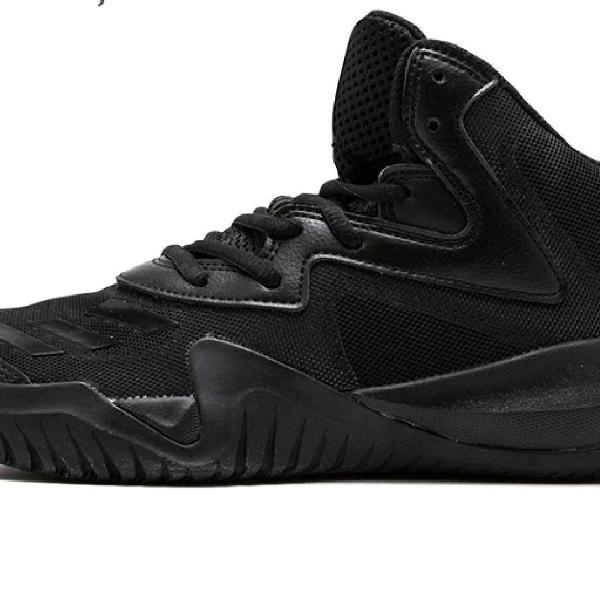 tênis de basquete Adidas original 41
