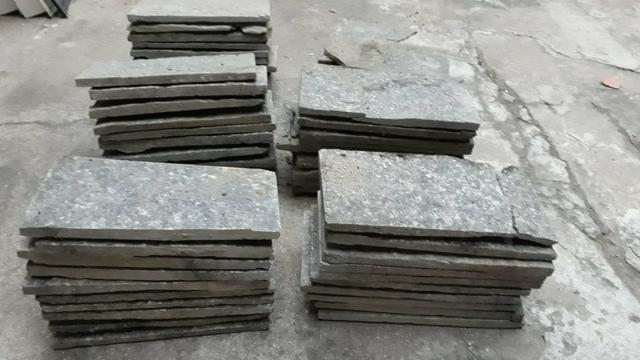 Pedra Santomé (50 pçs)