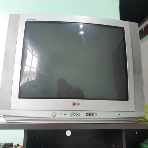 Vendo TV de tubo LG torroooooo