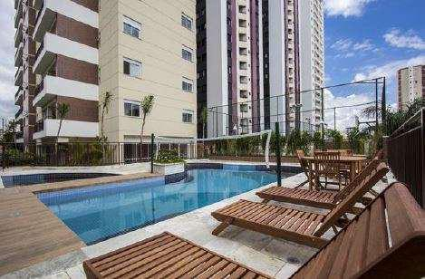 Apartamento com 3 Quartos à Venda, 92 m² por R$ 755.000