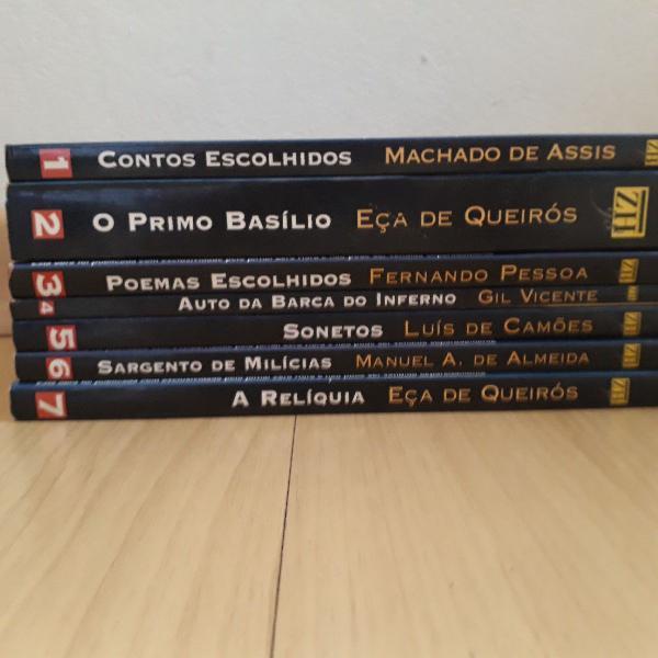 Coleção Literatura