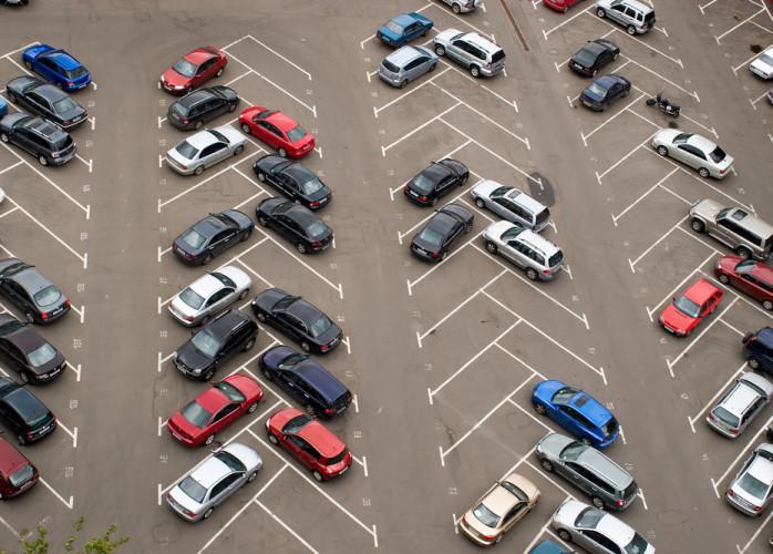 Estacionamento Preço Único 850 m² na Moóca - São Paulo.