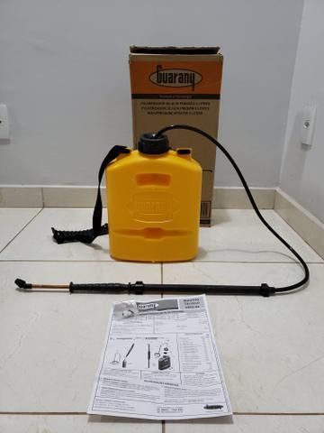 Pulverizador de Alta Pressão 5 Litros - Guarany