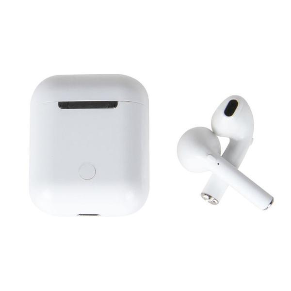 fone de ouvido sem fio airpods