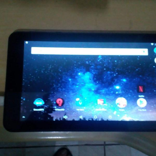 """tablet Multilaser M7S Plus """"7"""""""
