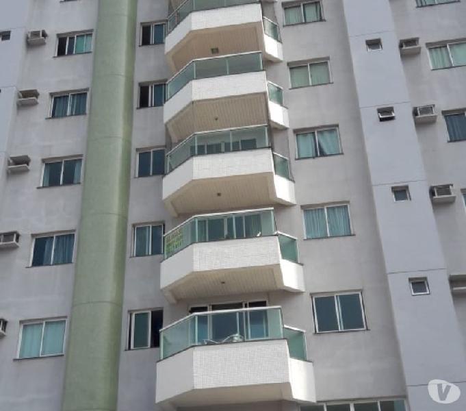 Ed. Portland apartamento 2 quartos para venda em Itapoã