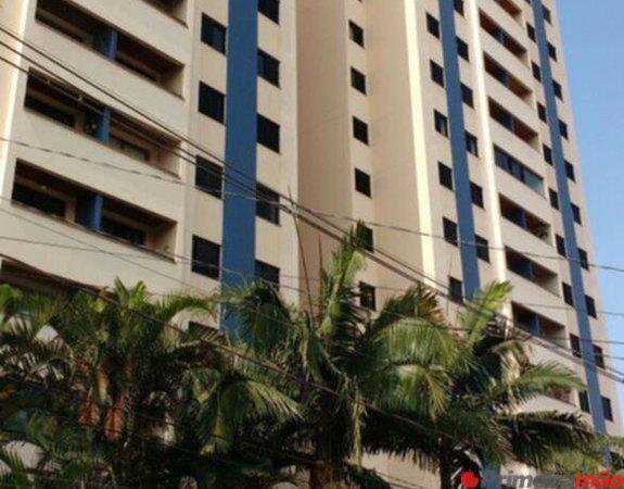 Santo André. Apto 3 dormitórios (1 suite)1 vaga. 74 m2