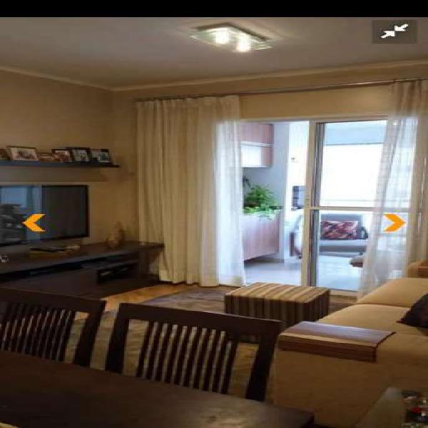 Apartamento com 3 Quartos à Venda, 85 m² por R$ 430.000