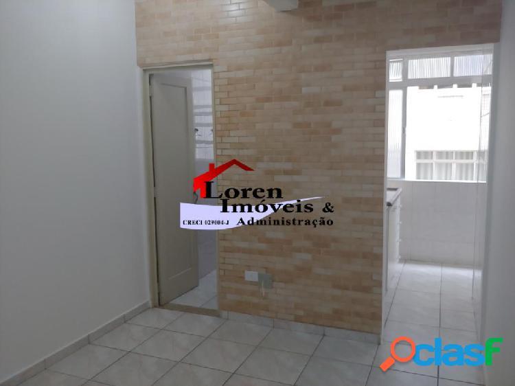 Apartamento 1 dormitório Boa Vista Sv!