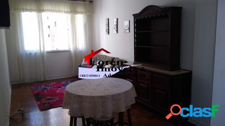Apartamento 1 dormitório Mobiliado Itararé Sv!