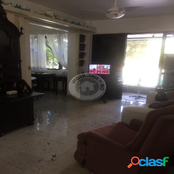 Apartamento 114 m², 3 quartos, vista lagoa, Mandala - Barra
