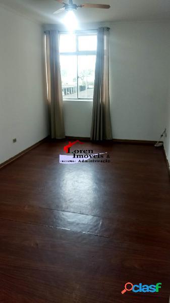Apartamento 2 dormitórios Itararé Sv!
