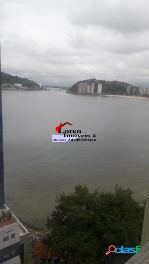 Apartamento 2 dormitórios com Vista para o Mar Boa Vista