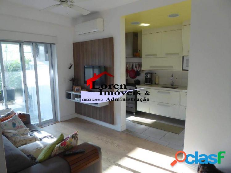 Apartamento Garden 2 dormitórios Gonzaguinha Sv!