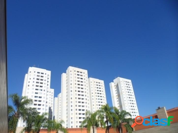 Apartamento com 2 dormitórios Morumbi-Sul Park
