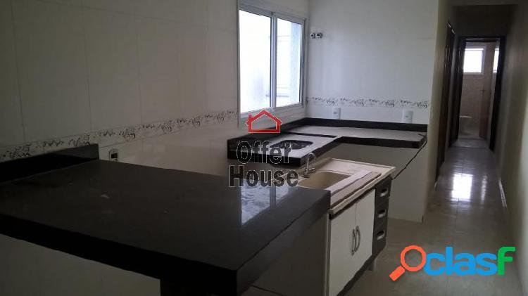 Apartamento com 2 dorms em Santo André - Vila Camilópolis